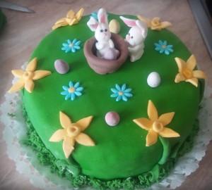 burkolt husveti torta
