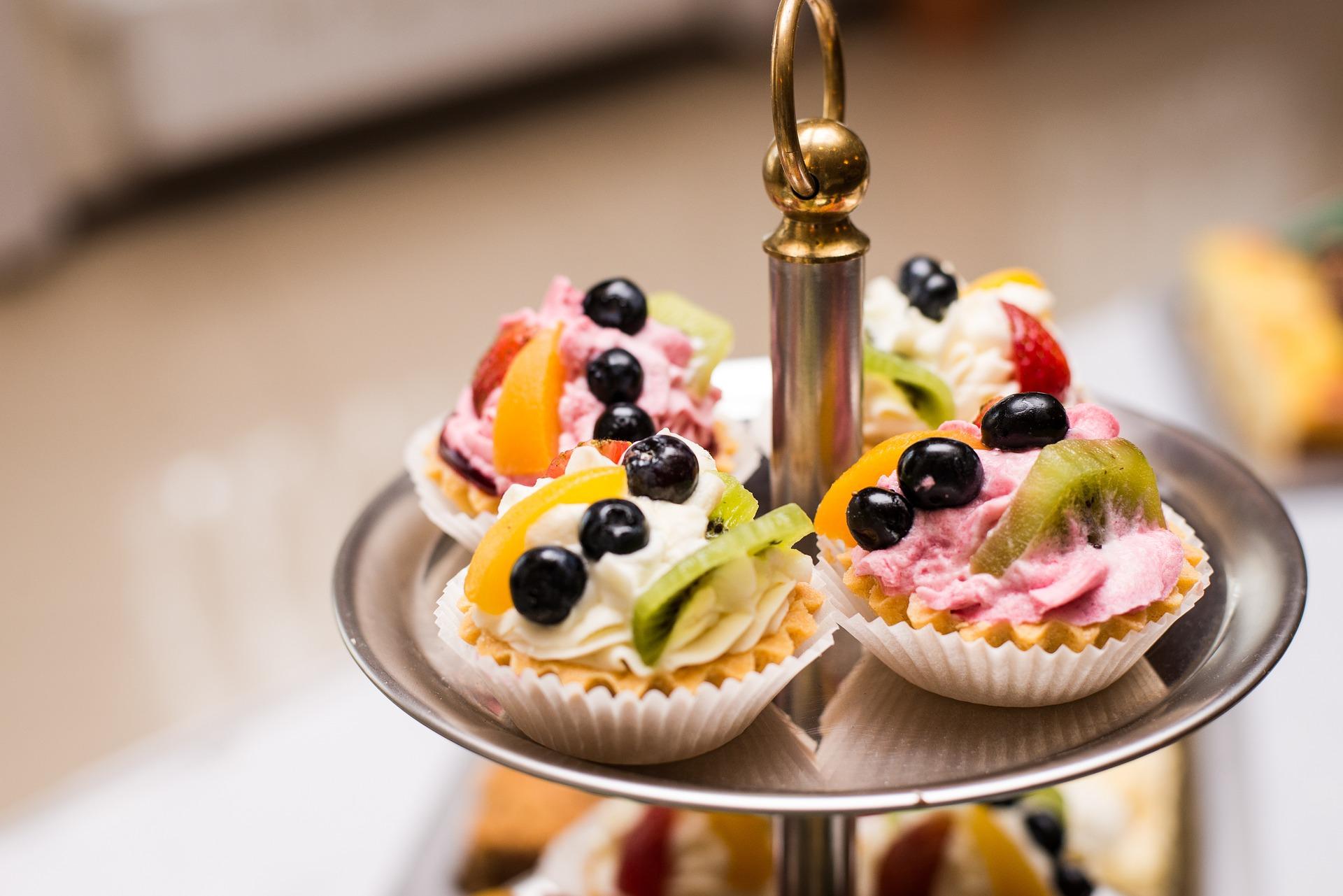 cupcake-torta
