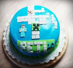 kerek-2d-minecraft-torta