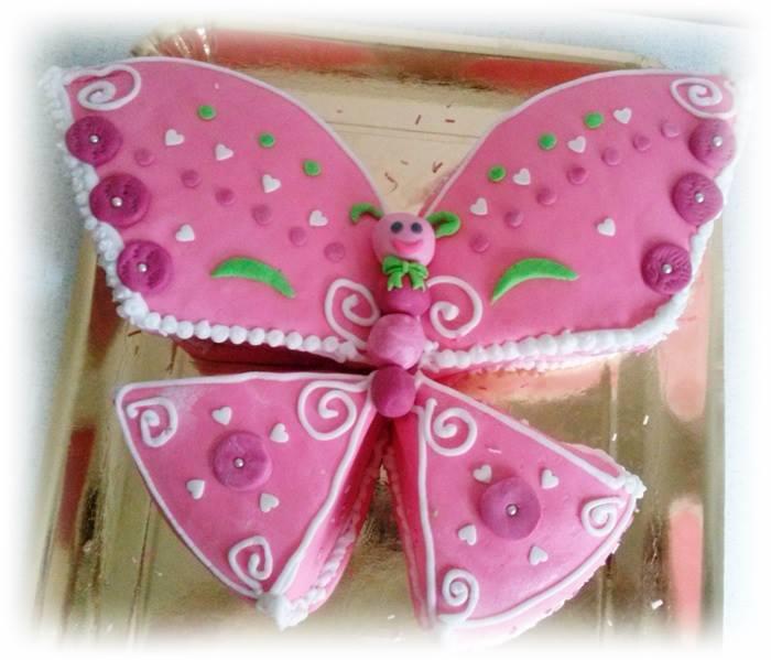 pillangos-torta