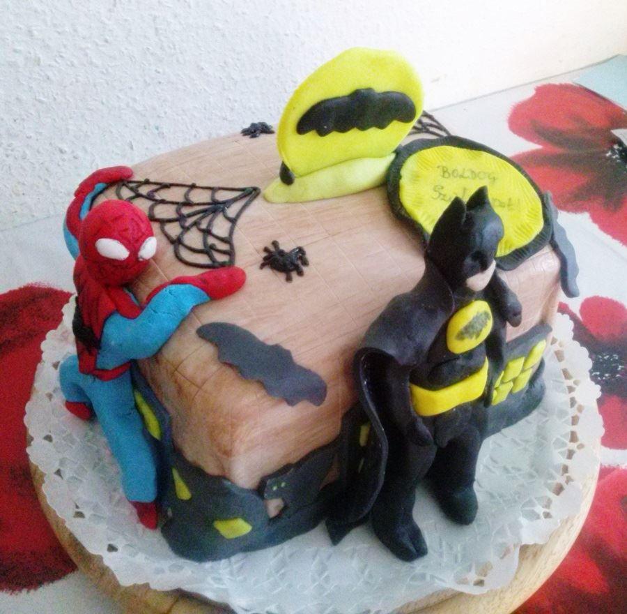 szuper-ho-torta