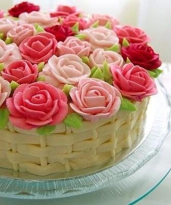 torta képek Anyák napi torta   Tortareceptek torta képek