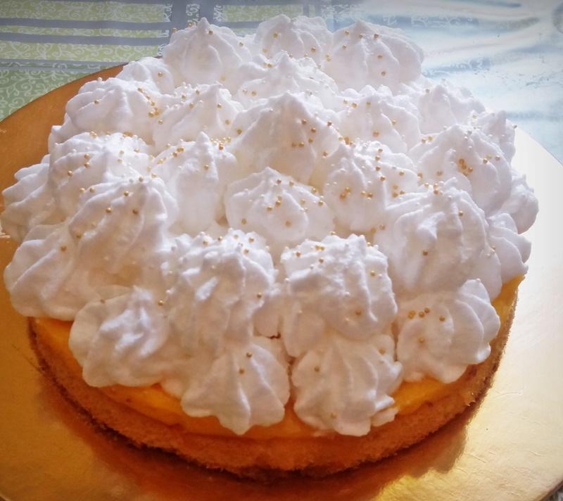 madartej-torta