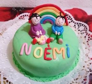 bogyó és babóca torta képek szivarvanyos bogyo es baboca torta   Tortareceptek bogyó és babóca torta képek